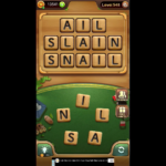 Word connect level 548