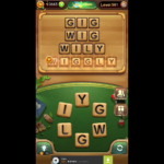 Word connect level 561