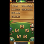 Word connect level 562
