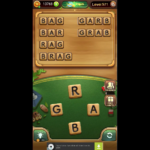 Word connect level 571