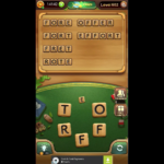 Word connect level 602