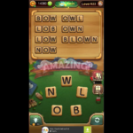 Word connect level 622