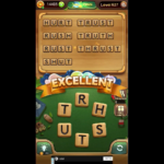 Word connect level 627