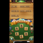 Word connect level 645