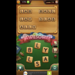 Word connect level 732