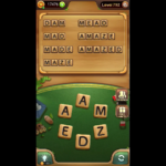 Word connect level 792