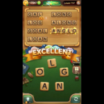 Word connect level 797