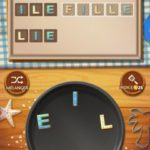 Word cookies cannelle 12