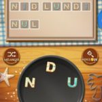 Word cookies cannelle 20