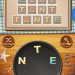 Word cookies vanille 11