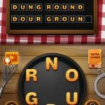 Word crumble daab chingri level 11