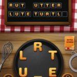 Word crumble filet level 6