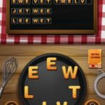 Word crumble kidney level 4