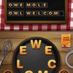 Word crumble loofah level 12