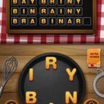 Word crumble ribs level 10