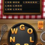 Word crumble whit fungus level 3
