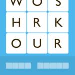 Word trek daily puzzle 06 18 2017 level 1