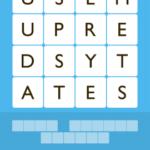 Word trek daily puzzle 06 21 2017 level 3