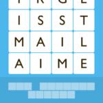 Word trek daily puzzle 06 23 2017 level 2
