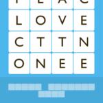 Word trek daily puzzle 06 26 2017 level 3