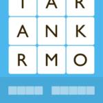 Word trek daily puzzle 06 30 2017 level 1