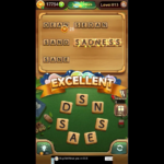 Word connect level 813