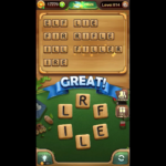 Word connect level 814