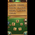 Word connect level 872