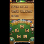 Word connect level 1040