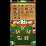 Word connect level 1057