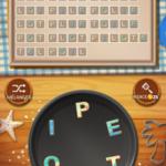Word cookies carotte 17