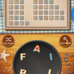 Word cookies coco 01