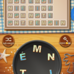 Word cookies coco 08