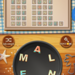 Word cookies coco 10