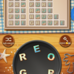 Word cookies coco 11