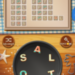 Word cookies coco 12