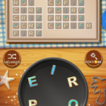 Word cookies coco 13