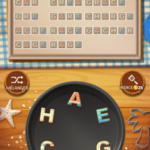 Word cookies coco 15
