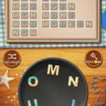 Word cookies coco 16