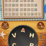 Word cookies coco 18