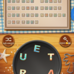 Word cookies coco 20