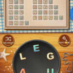 Word cookies expresso 10