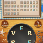 Word cookies expresso 20