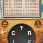 Word cookies framboise 11