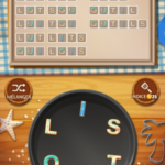 Word cookies framboise 13