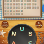 Word cookies framboise 14