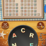 Word cookies framboise 15