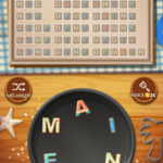 Word cookies framboise 16