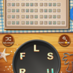 Word cookies framboise 17