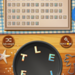 Word cookies framboise 20